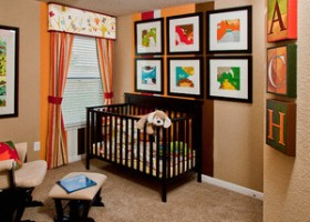 Kids Room Design Photos