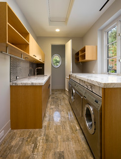 Laundry Design Photos