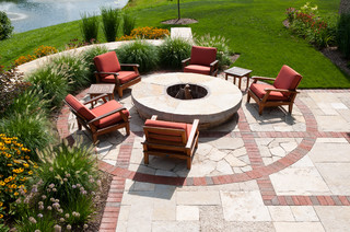 Patio Design Photos