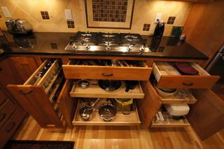 Kitchen Cabinet Design Photos
