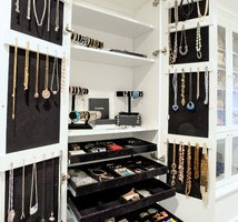 Storage and Closet Designs from Houzz