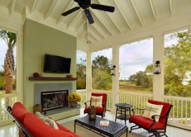 Deck and Porch Design Photos from Houzz